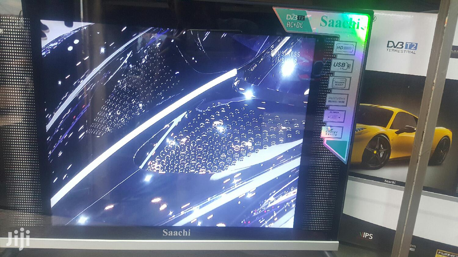 Archive: 17 Inch TV