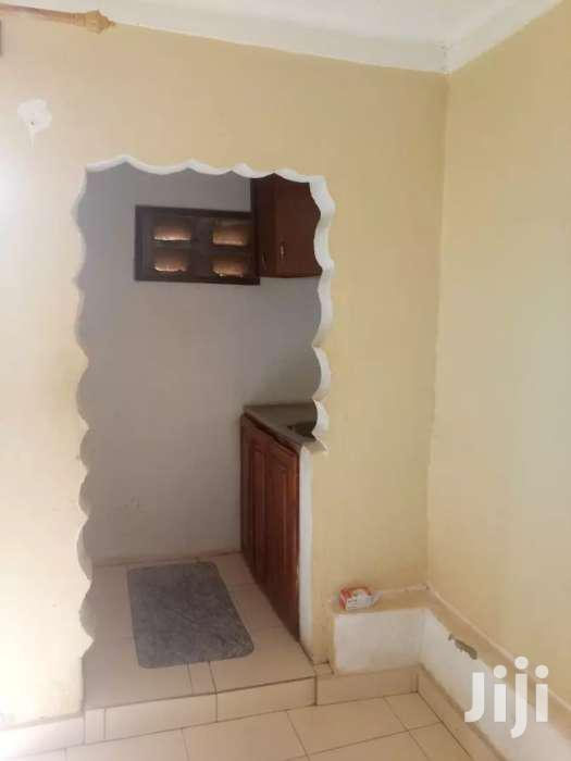 Studio Single Room House for Rent in Mbuya