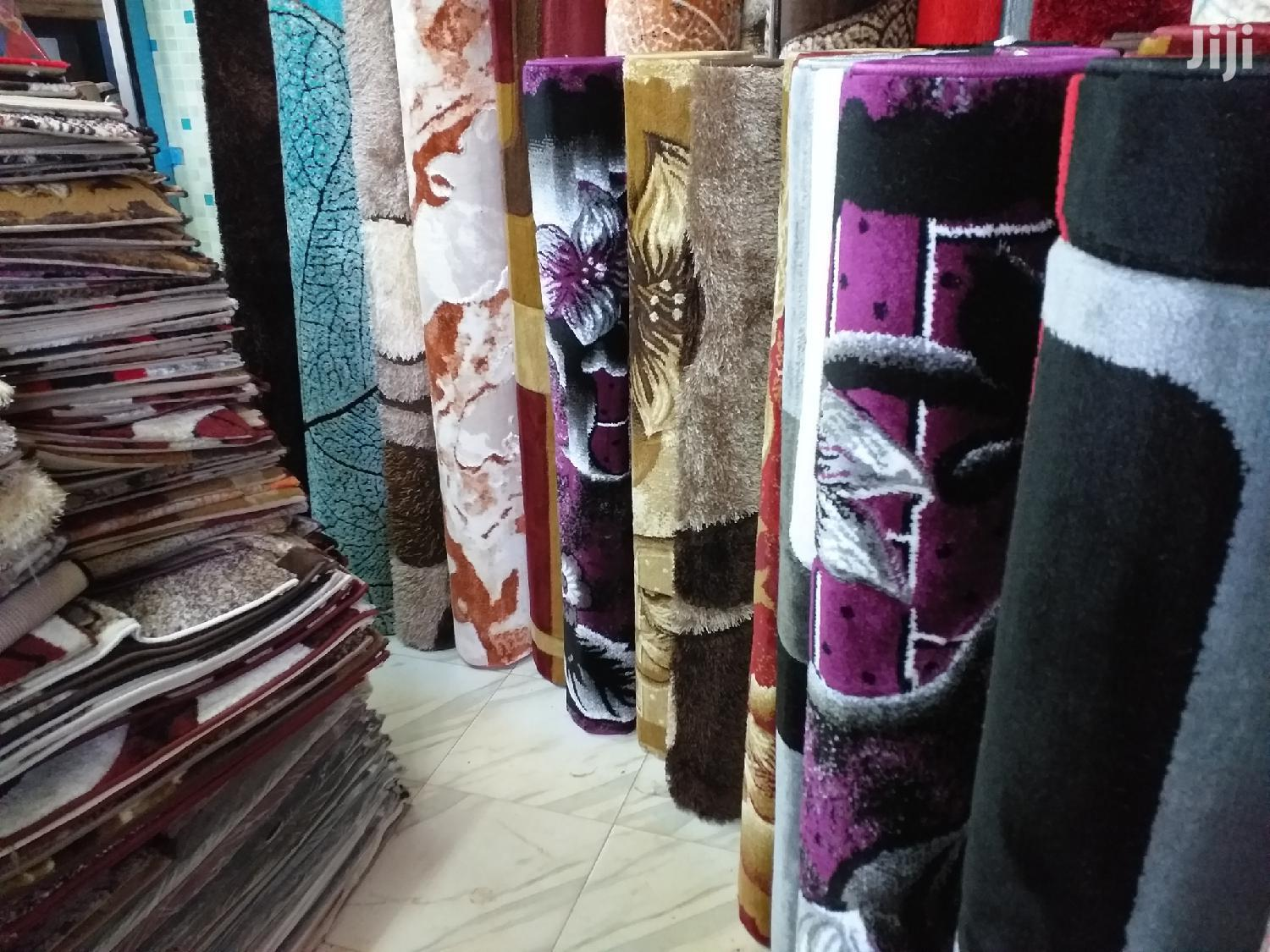 Archive: Carpets Carpets Of All Sizes