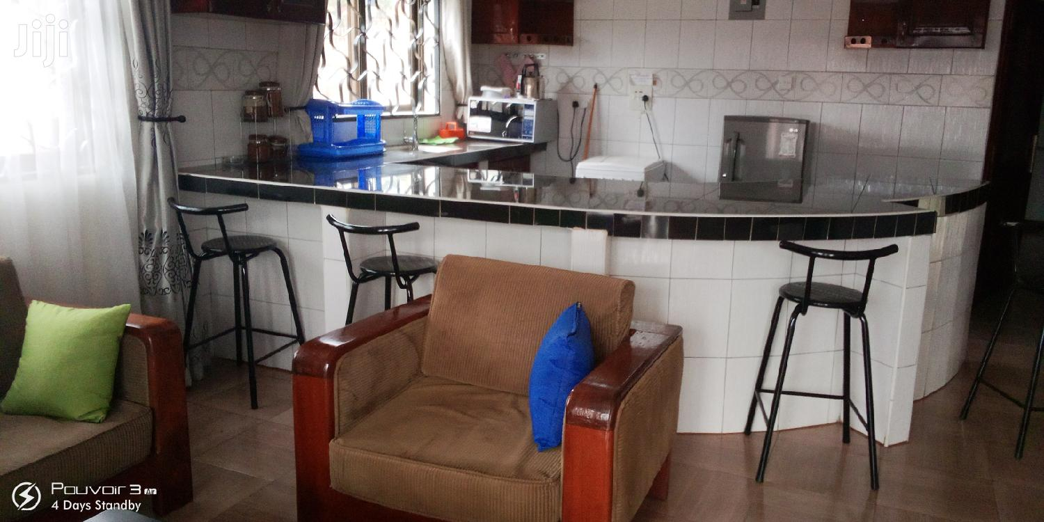 Furnished Two Bedroom Apartment In Ntinda For Rent