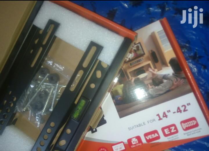 Tv Wall Mount   Accessories & Supplies for Electronics for sale in Kampala, Central Region, Uganda