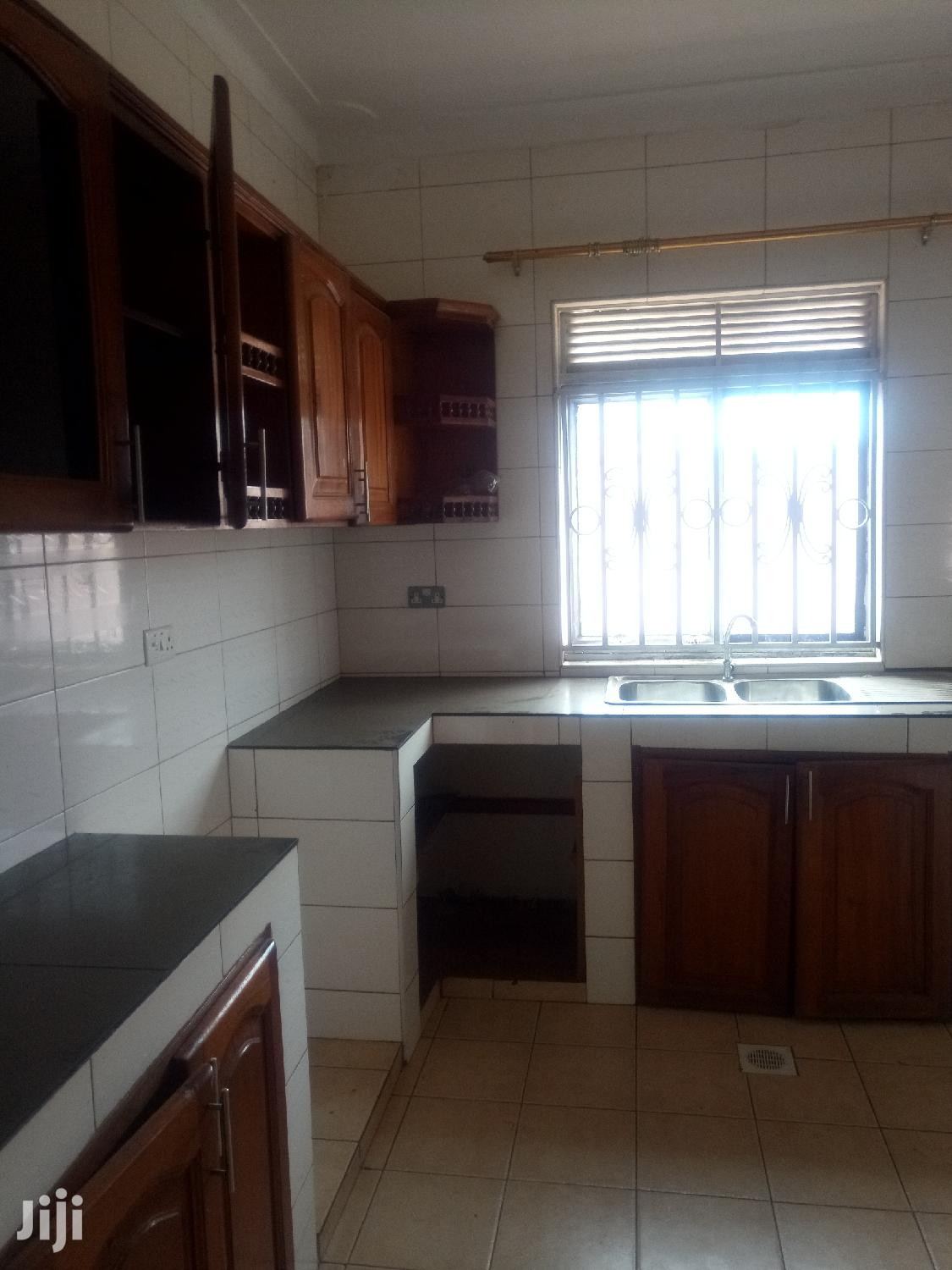 Kireka-Agenda Three Bedrooms Standalone House for Rent | Houses & Apartments For Rent for sale in Kampala, Central Region, Uganda