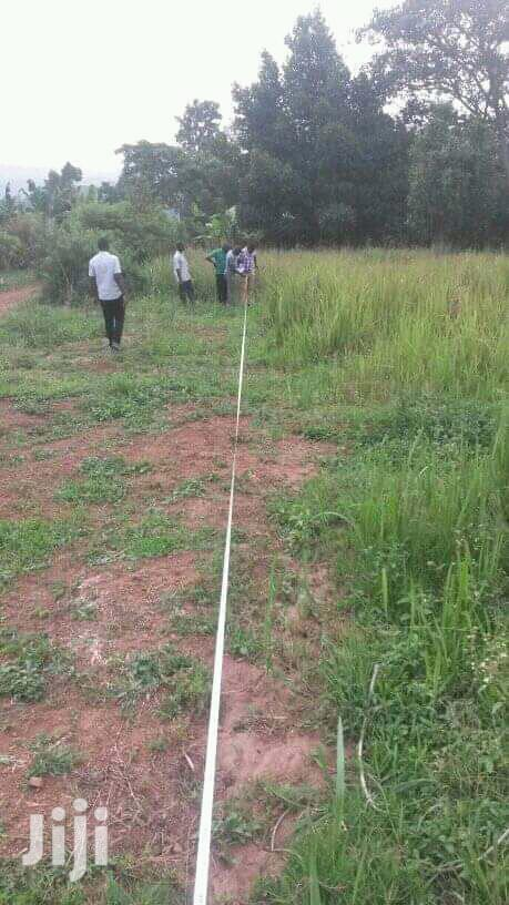 20 Decimals Wakiso Kona With a Ready Title | Land & Plots For Sale for sale in Wakiso, Central Region, Uganda