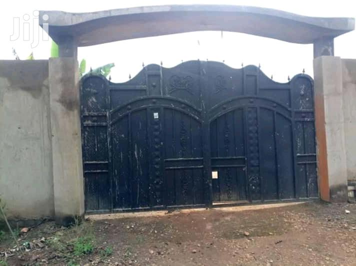 Archive: House for Sale in Gayaza 3 Bedrooms