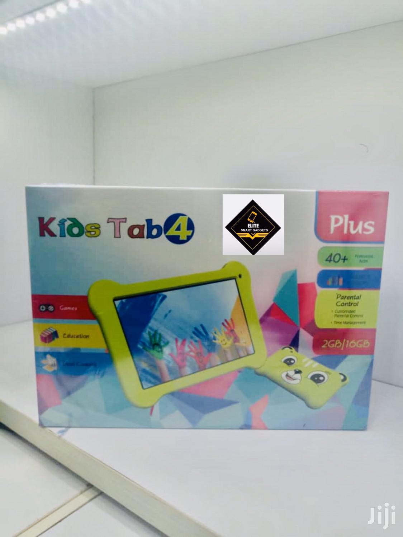 New Kids Tablets 16 GB