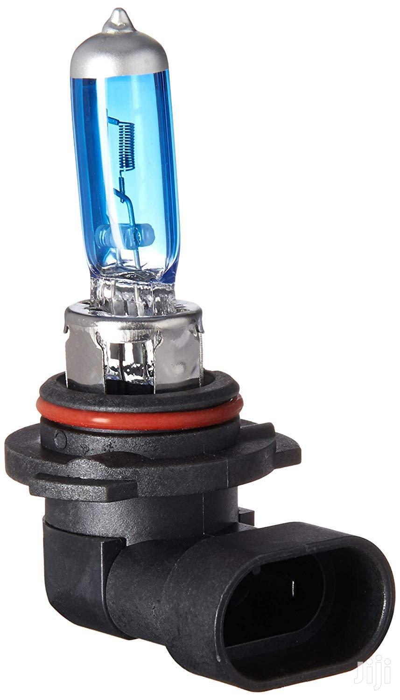 9006 Super Blue Xenon Bulbs.   Vehicle Parts & Accessories for sale in Kampala, Central Region, Uganda