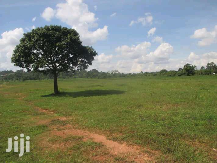 Mukono Industrial Land Near Riley Packaging