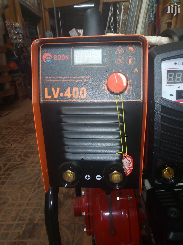 Welding Machine LV400