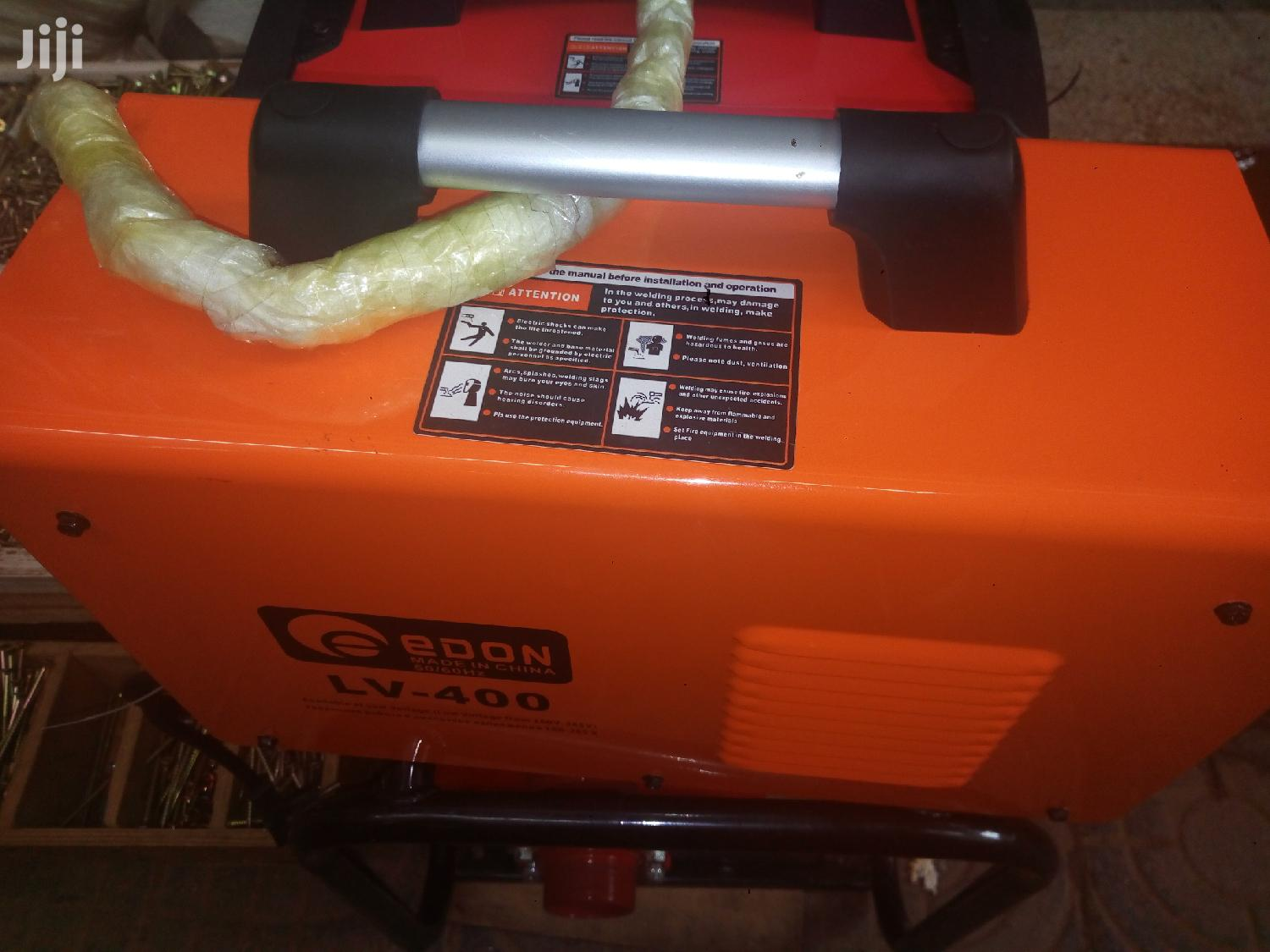 Welding Machine LV400 | Electrical Equipment for sale in Kampala, Central Region, Uganda