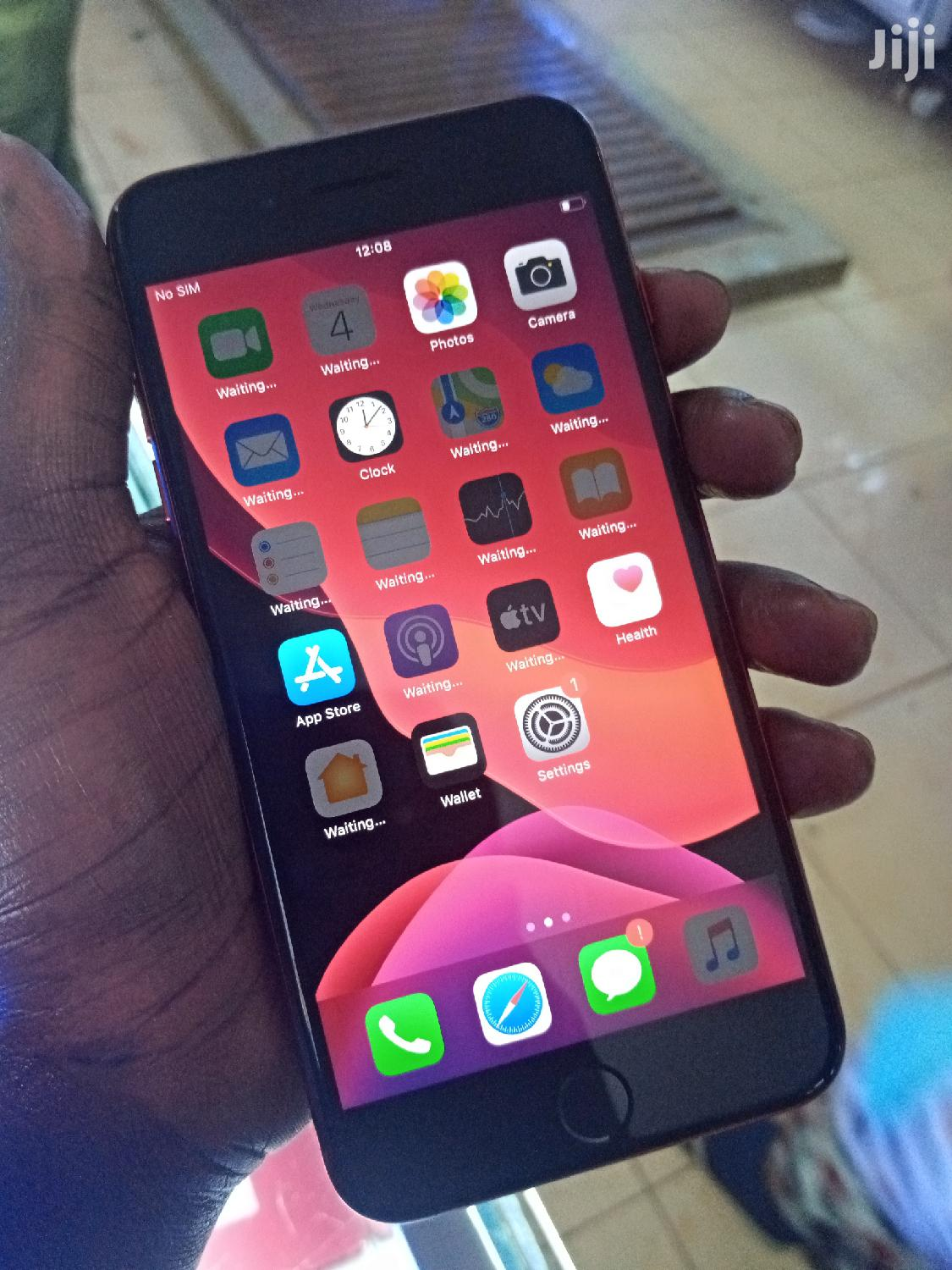 Apple iPhone 8 Plus 64 GB Red | Mobile Phones for sale in Kampala, Central Region, Uganda