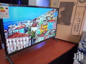 LG Flat Screen TV 32 Inches   TV & DVD Equipment for sale in Western Region, Kisoro