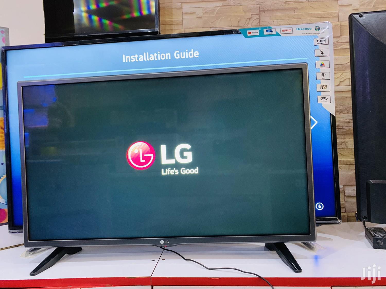 LG Digital Satellite Tv 32 Inches | TV & DVD Equipment for sale in Kampala, Central Region, Uganda