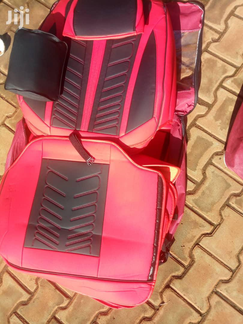 Seat Covers For Cars