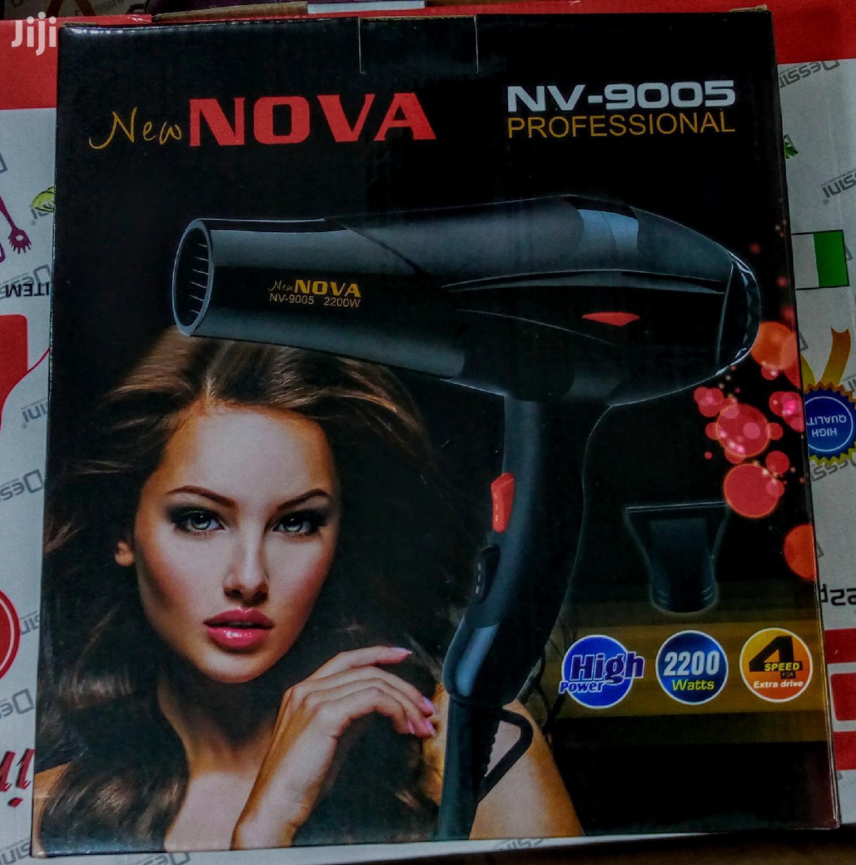 Nova Hand Hair Dryer