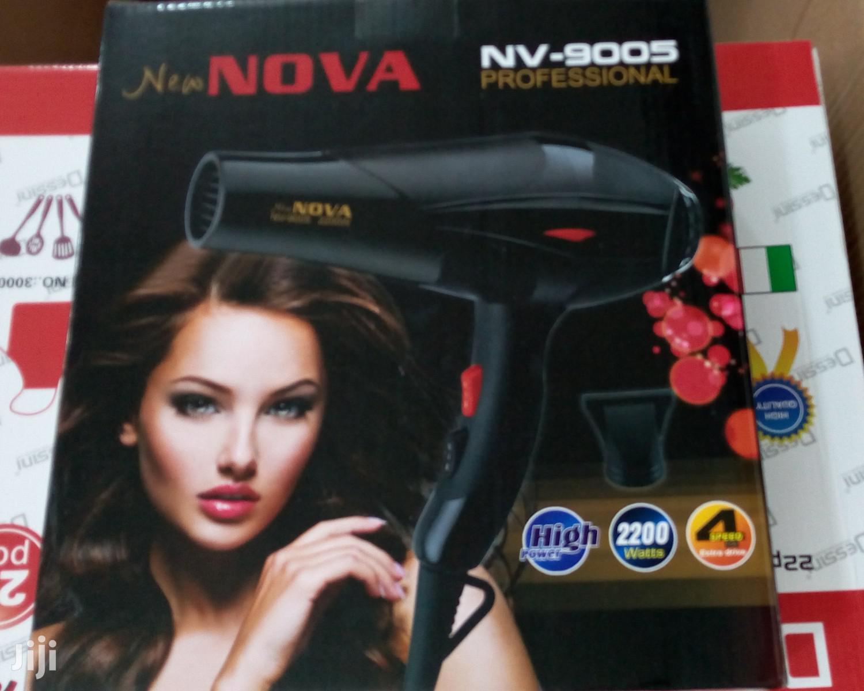 Nova Hand Hair Dryer | Tools & Accessories for sale in Kampala, Central Region, Uganda