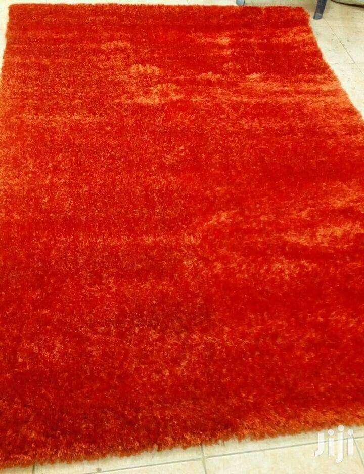 Shaggy Carpet Medium Size