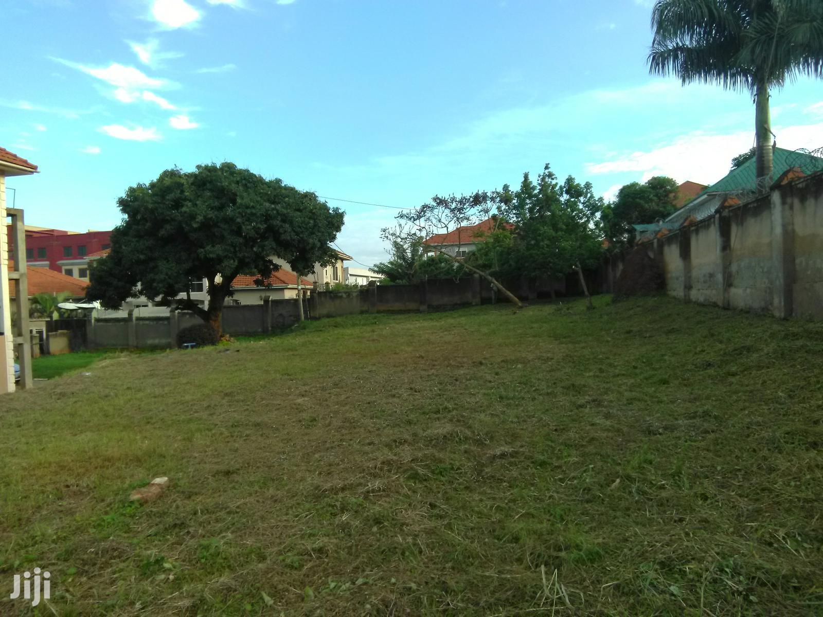 Hot 25 Decimals Land In Buziga For Sale | Land & Plots For Sale for sale in Kampala, Central Region, Uganda