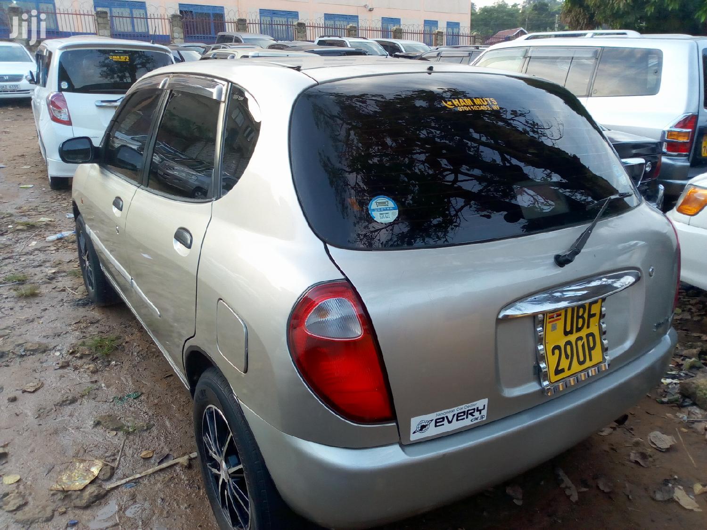 Toyota Duet 1999 Silver | Cars for sale in Kampala, Central Region, Uganda