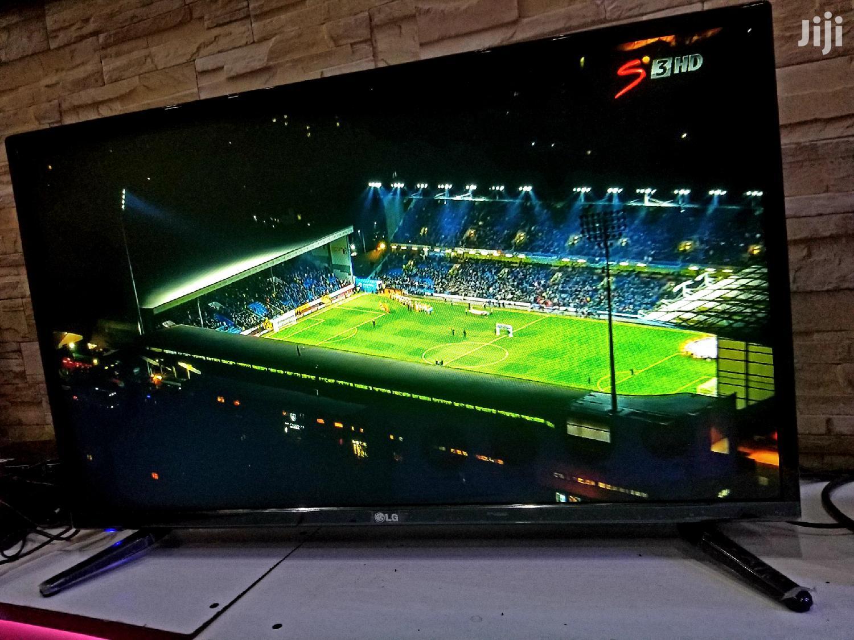 New LG 32inches Flat Screen TV | TV & DVD Equipment for sale in Kampala, Central Region, Uganda