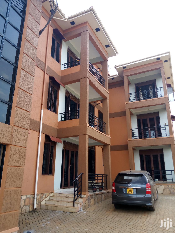2bedrooms Apartment for Rent in Kisaasi Kyanja Road