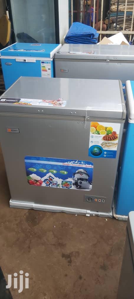 200L Freezer