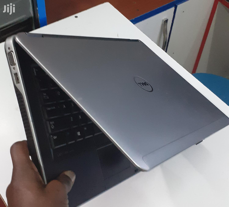 Archive: Laptop Dell Latitude E6440 4GB Intel Core i7 HDD 500GB