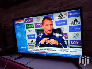 LG 32 Inch LED Flat Screen TV | TV & DVD Equipment for sale in Central Region, Kampala
