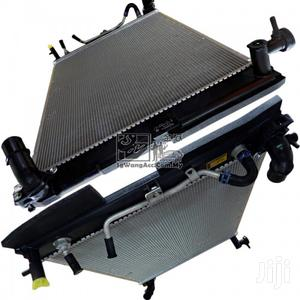 Radiators. | Vehicle Parts & Accessories for sale in Central Region, Kampala