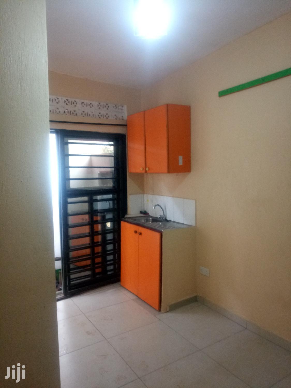 Studio Single Room for Rent in Kisaasi