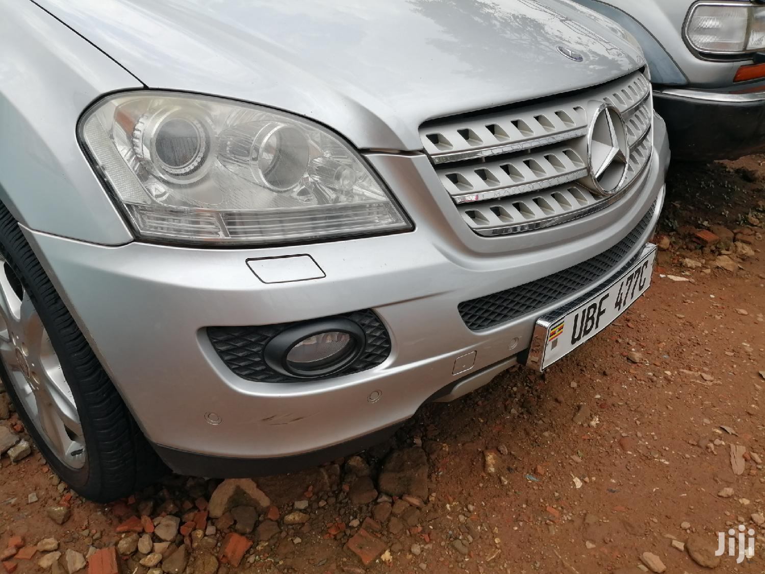 New Mercedes-Benz E320 2004 Silver | Cars for sale in Kampala, Central Region, Uganda