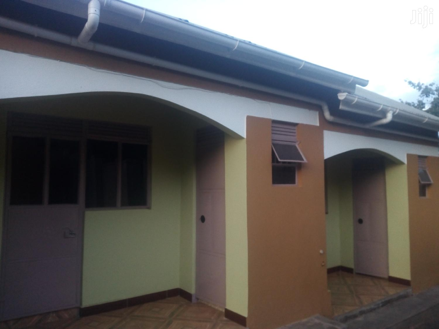 Single Bedroom House In Kireka For Rent | Houses & Apartments For Rent for sale in Kampala, Central Region, Uganda