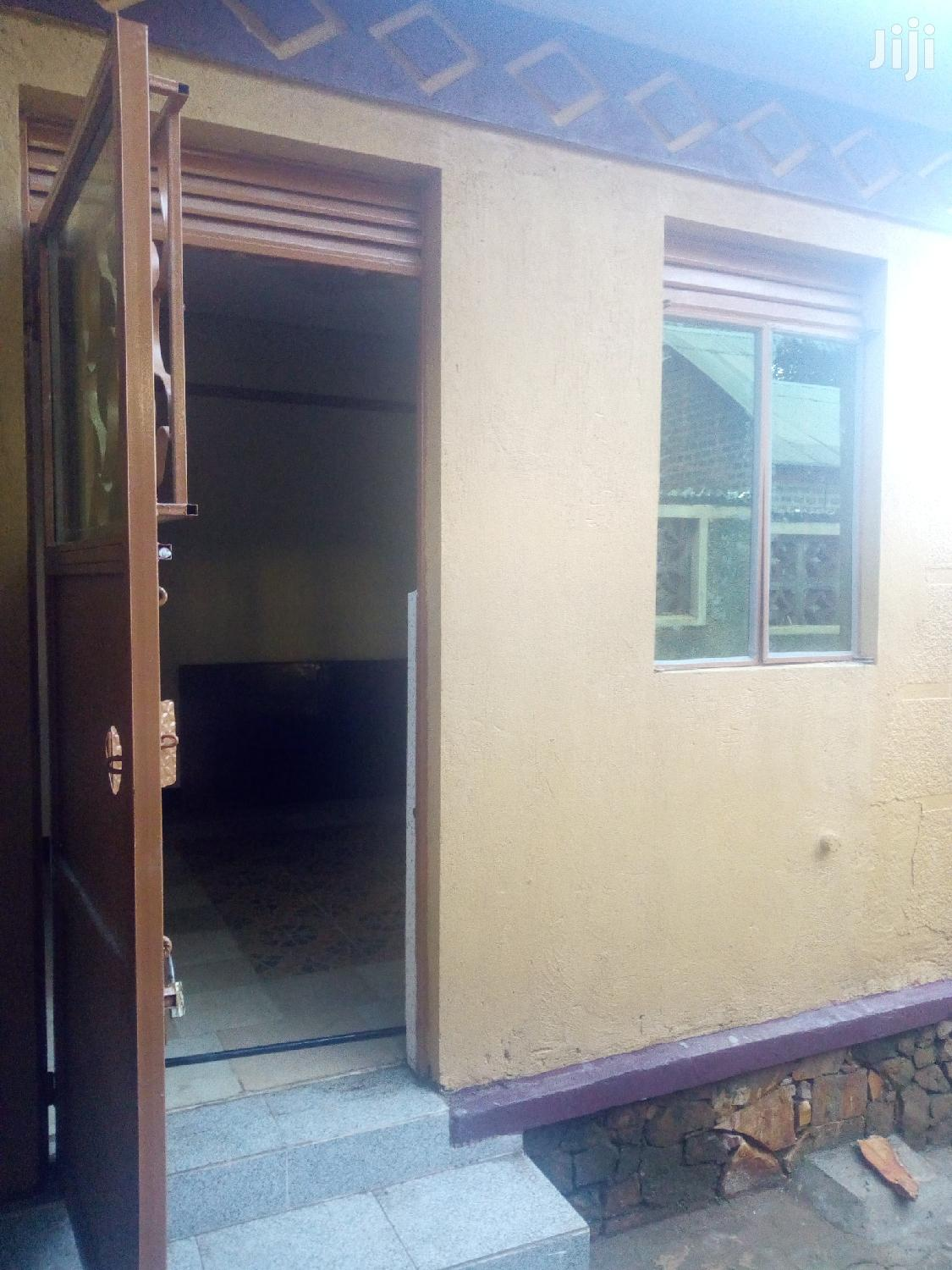 Archive: Kireka Single Room Self Contained at 140