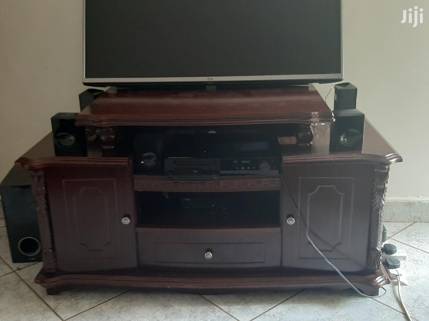 Archive: TV Stand....