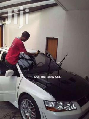 Car Tinting Services | Vehicle Parts & Accessories for sale in Central Region, Kampala