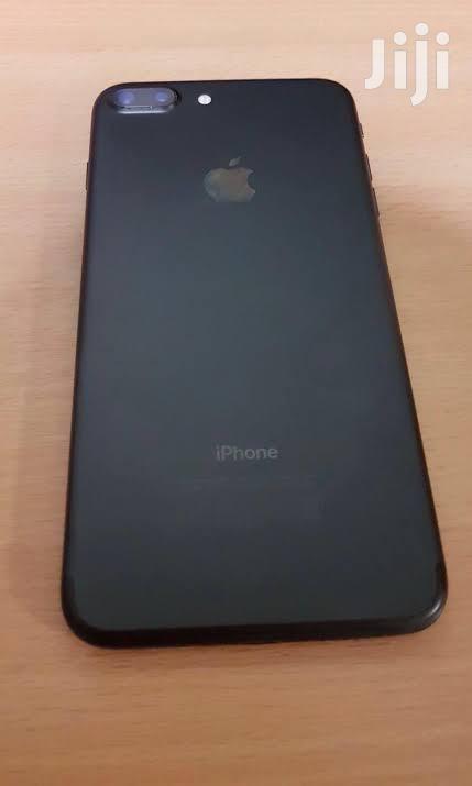 Apple iPhone 7 Plus 32 GB Black