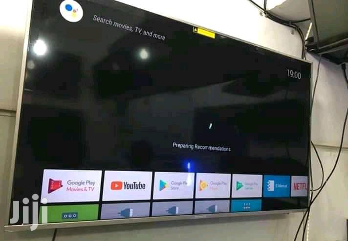 Hisense Smart Tv 49 Inches