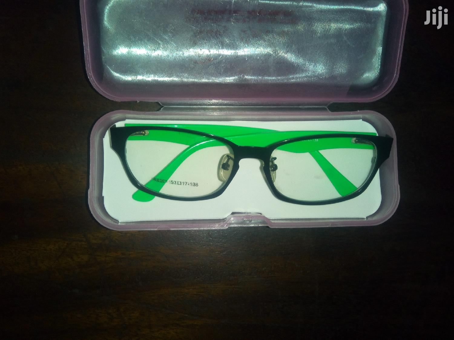 Archive: Eyeglasses