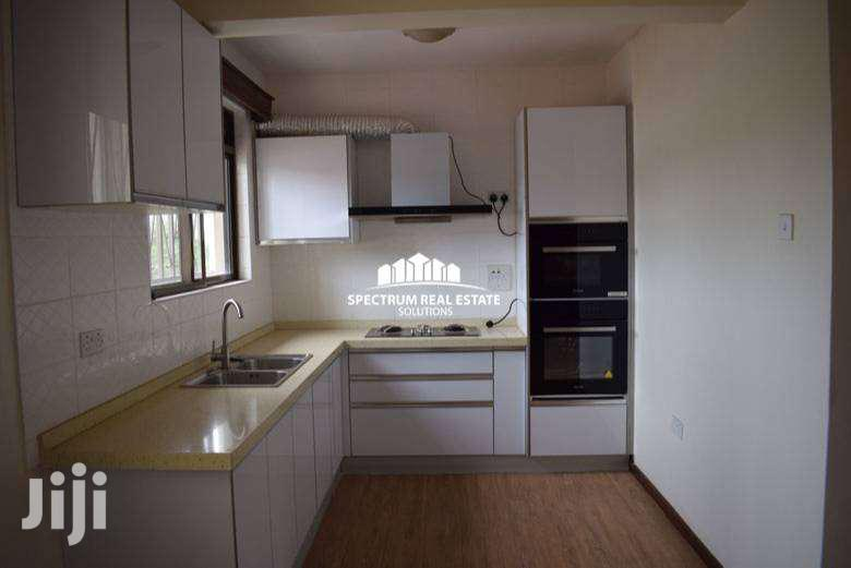 Archive: APARTMENT FOR RENT IN KOLOLO