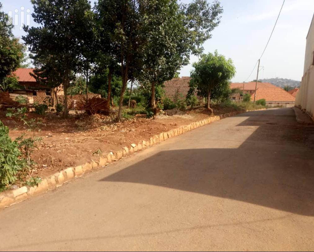 15 Decimals Land for Sale in Najjera