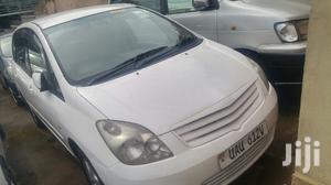 Toyota Spacio 2003 White | Cars for sale in Central Region, Kampala