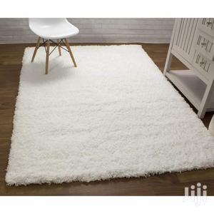 Plain White Shaggy 170*120