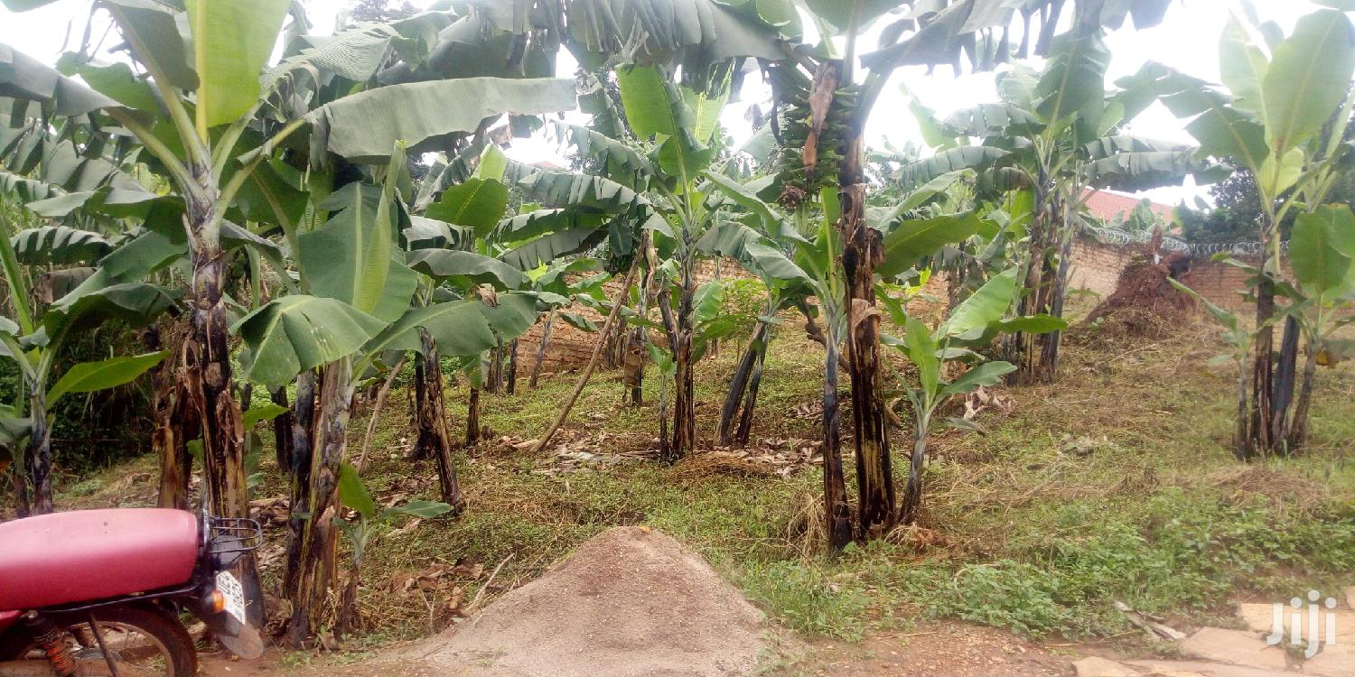 Land In Mpiji For Sale