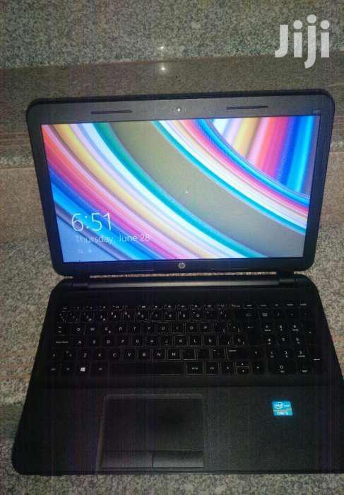 Archive: HP 250 INTEL Core I3 Laptop