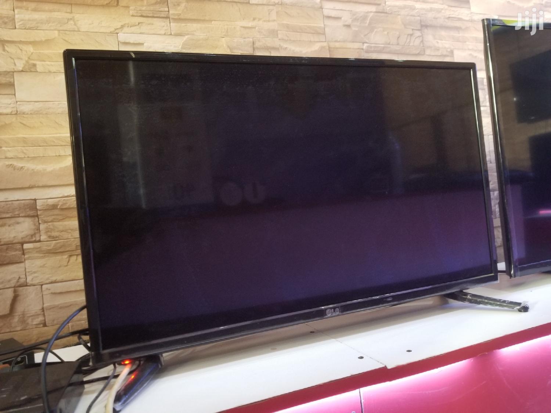 New LG Flat Screen TV 32 Inches | TV & DVD Equipment for sale in Kampala, Central Region, Uganda