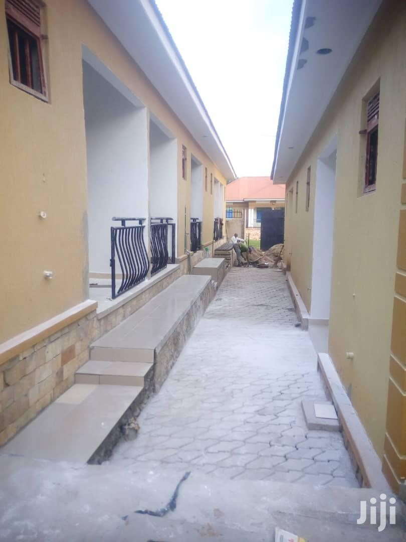 Archive: Seven Rentals in Mukono Town With Ready Land Title for Sale