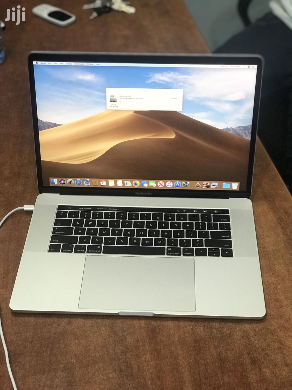 Archive: New Laptop Apple MacBook Pro 16GB Intel Core i7 SSD 512GB