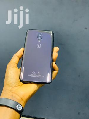 OnePlus 6T McLaren Edition 128 GB Blue
