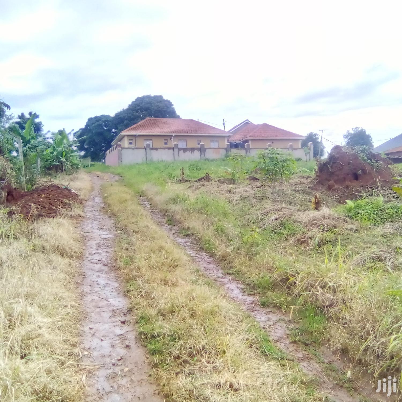 Archive: In Kyanja 20 Decimals Ready Tittle Foe Sale Negotiable