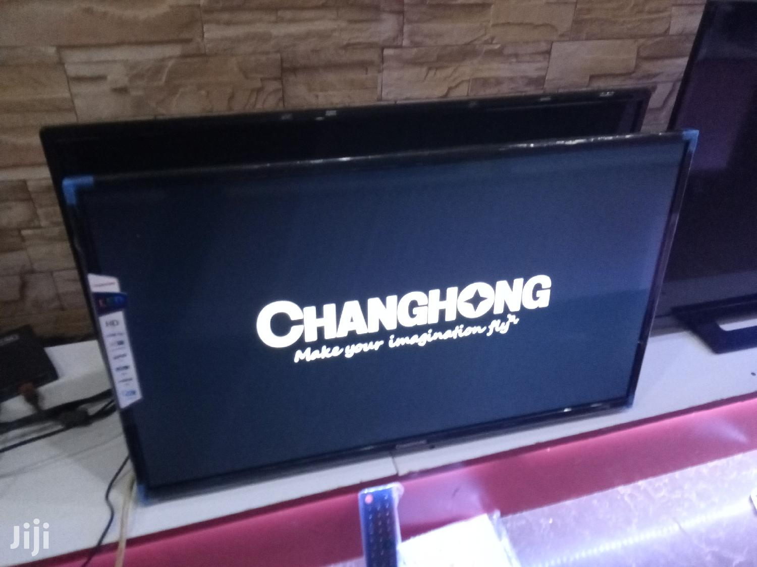 """Archive: Changhong 32"""" Digital Full HD Led Tvs. Brand New Boxed"""