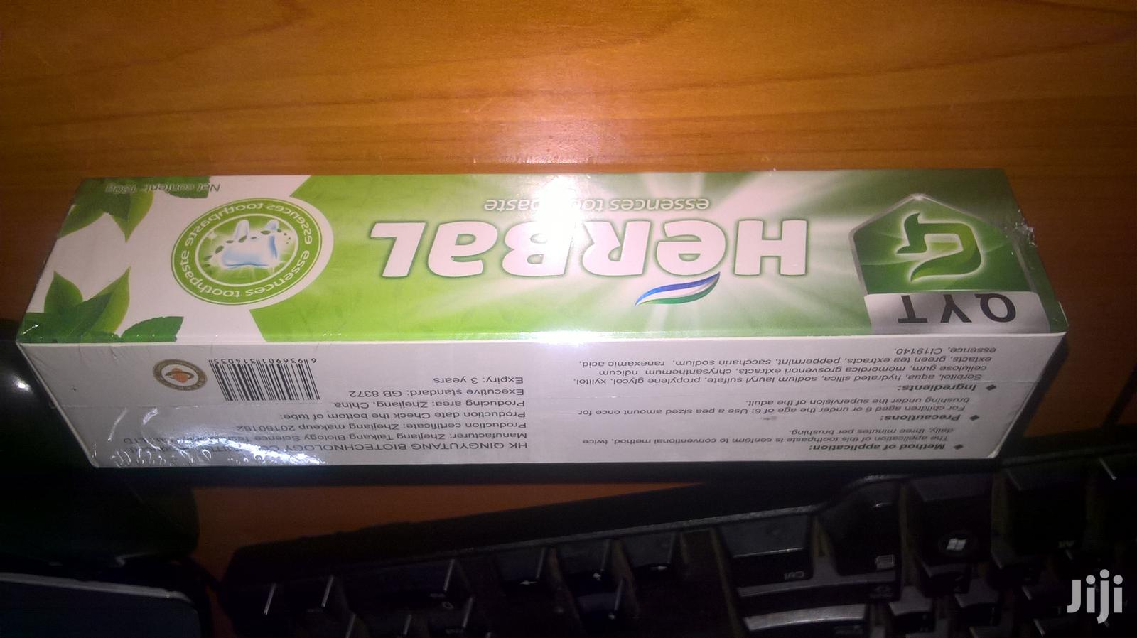 Wyt Tooth Paste Just for White Teeth Lovers